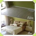 B A Bedroom